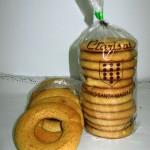 Rosquillas de miel
